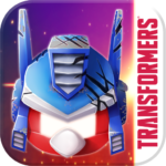 Angry Birds Transformers 2.8.1 (MOD, Unlimited Money)
