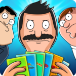 Animation Throwdown: The Collectible Card Game 1.109.0 APK (MOD, Unlimited Money)