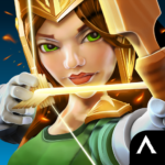 Arcane Legends MMO-Action RPG 2.7.15  APK (MOD, Unlimited Money)