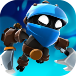 Badland Brawl 2.5.2.2 APK (MOD, Unlimited Money)