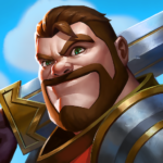 Blaze of Battle 5.4.1 APK (MOD, Unlimited Money)