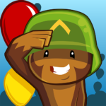Bloons TD 5 3.25 APK (MOD, free purchases)