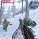 Call of Sniper WW2: Final Battleground War Games 3.3.3 APK (MOD, Unlimited Money)