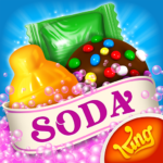 Candy Crush Soda Saga 1.190.2 APK (MOD, Unlimited Money)