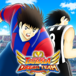 Captain Tsubasa: Dream Team 4.2.2 APK (MOD, Unlimited Money)