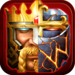 Clash of Kings:The West 2.104.0 (MOD, Unlimited Money)