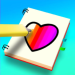 Color Me Happy! 3.12.6 APK (MOD, Unlimited Money)