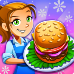 Cooking Dash 2.20.9 APK (MOD, Unlimited Money)