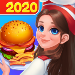 Cooking Voyage – Crazy Chef's Restaurant Dash Game 1.6.10 +1.5.11 APK (MOD, Unlimited Money)