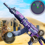 Counter Strike Battlefield: shooting FPS ganes 3D 1.0.51APK (MOD, Unlimited Money)