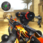 Cover Strike 1.5.40 APK (MOD, Unlimited Money)