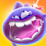 Crazy Cell 1.3.1APK (MOD, Unlimited Money)