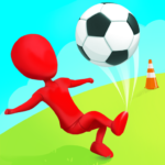 Crazy Kick! 1.7.16  APK (MOD, Unlimited Money)