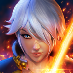 Crystalborne: Heroes of Fate 6.0.17.96 APK (MOD, Unlimited Money)