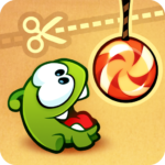 Cut the Rope FULL FREE 3.26.1  APK (MOD, Unlimited Money)