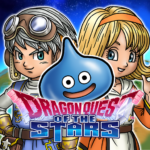 DRAGON QUEST OF THE STARS 1.1.10 APK (MOD, Unlimited Money)