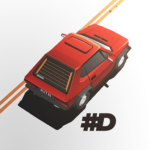 #DRIVE 1.12.5 APK (MOD, Unlimited Money)