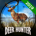 Deer Hunter 2020 5.2.3 APK (MOD, Unlimited Money)