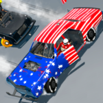Demolition Derby Multiplayer 1.3.5 APK (MOD, Unlimited Money)