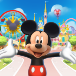 Disney Magic Kingdoms 5.7.0k APK (MOD, Unlimited Money)