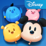 Disney POP TOWN 1.1.3 APK (MOD, Unlimited Money)