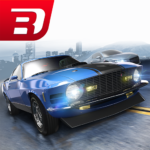 Drag Racing: Streets 2.8.9(MOD, Unlimited Money)
