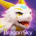 DragonSky : Idle & Merge 1.2.323 APK (MOD, Unlimited Money)