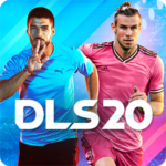 Dream League Soccer 2020 8.01 APK (MOD, Unlimited Money)