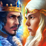 Empire War: Age of hero 9.904 APK (MOD, Unlimited Money)