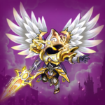 Epic Heroes: Action + RPG + strategy + super hero 1.11.2.385 APK (MOD, Unlimited Money)