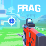 FRAG Pro Shooter 1.6.6APK (MOD, god mode)