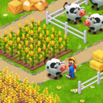 Farm City 2.5.9 APK (MOD, Unlimited Money)