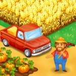 Farm Town 3.38 APK (MOD, Unlimited Money)