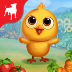FarmVille 2: Country Escape 15.8.5795 APK (MOD, Unlimited Money)