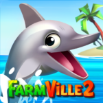 FarmVille 2: Tropic Escape 1.104.7652  APK (MOD, Unlimited Money)