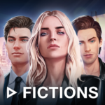 Fictions : Choose your emotions 2.6.8 APK (MOD, Unlimited Money)