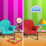 Find the Differences 1.21 APK (MOD, Unlimited Money)