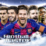 Football Master 2019 6.4.1  APK (MOD, Unlimited Money)