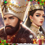 Game of Sultans 2.6.01APK (MOD, Unlimited Money)