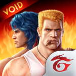 Garena Contra Returns 1.29.73.5017 APK (MOD, Unlimited Money)