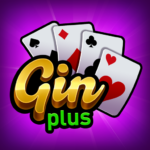 Gin Rummy Plus 7.1.0  APK (MOD, Unlimited Money)