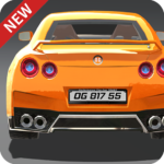 Gt-r Car Simulator 1.5 APK (MOD, Unlimited Money)