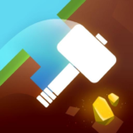 Hammer Jump 1.5.58 APK (MOD, Unlimited Money)