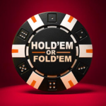 Hold'em or Fold'em – Poker Texas Holdem 1.3.0  APK (MOD, Unlimited Money)