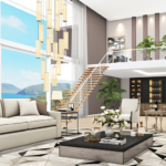 Home Design : Hawaii Life 1.2.07  APK (MOD, Unlimited Money)