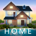 Home Paint 1.2.4 APK (MOD, Unlimited Money)