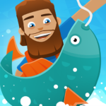 Hooked Inc: Fisher Tycoon 2.16.1 APK (MOD, Unlimited Money)