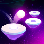 Hop Ball 3D 1.6.11 APK (MOD, Unlimited Money)