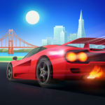 Horizon Chase – World Tour 1.9.2 APK (MOD, Unlimited Money)