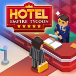 Hotel Empire Tycoon 1.8.4 APK (MOD, Unlimited Money)